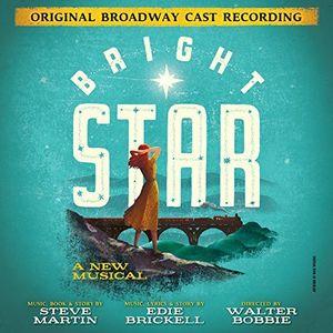 Bright Star Original Broadway cast Recording