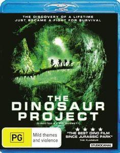 Dinosaur Project [Import]