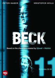 Beck: Episodes 32-34