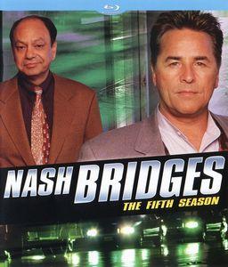Nash Bridges: The Fifth Season