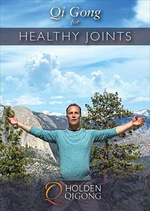 Qi Gong For Healthy Joints With Lee Holden