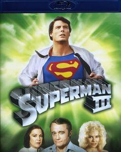 Superman 3 (1983) [Import]