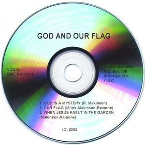 God & Our Flag