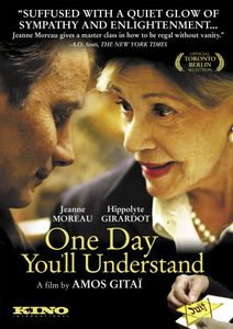 One Day You'll Understand