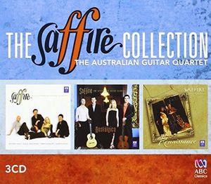 Saffire Collection