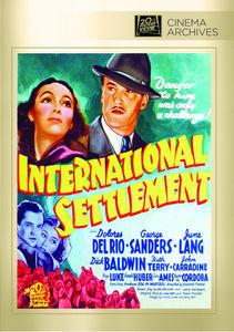 International Settlement