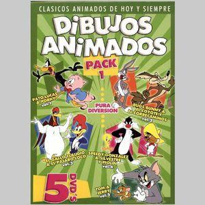 Dibujos Animados: Vol. 1-Dibujos Animados [Import]