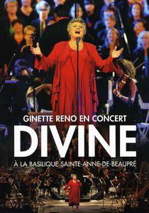 Divine: Ginette Reno En Concert [Import]