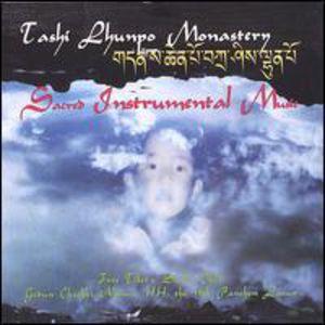 Sacred Instrumental Music