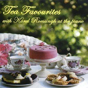 Tea Favourites