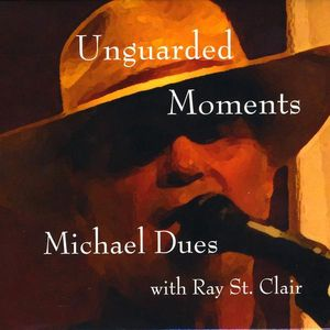 Unguarded Moments