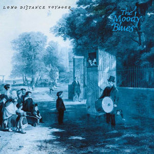 Long Distance Voyager , The Moody Blues