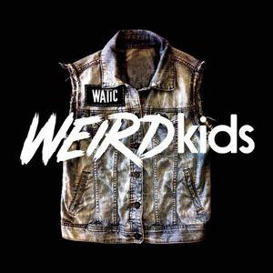 Weird Kids [Import]