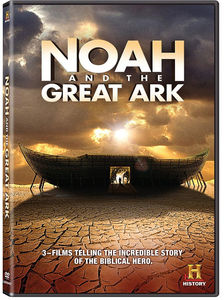 Noah and the Great Ark