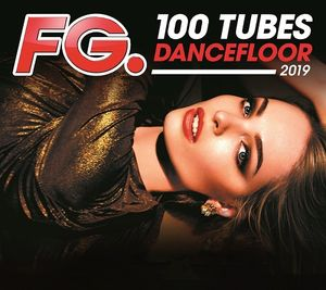 100 Tubes Dancefloor 2019 /  Various [Import]