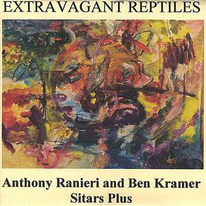 Extravagant Reptiles