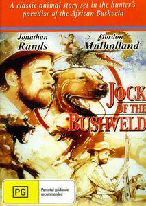 Jock of the Bushveld [Import]