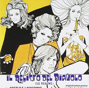 Il Delitto Del Diavolo (Original Soundtrack) [Import]