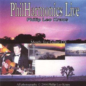 Philharmonics Live 1