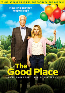 The Good Place: The Complete Second Season