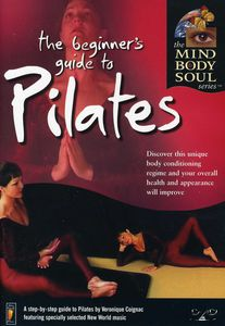 Beginners Guide to Pilates