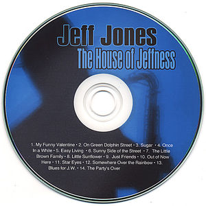 House of Jeffness