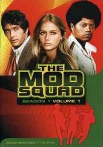 Mod Squad: Vol. 1-Season 1