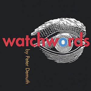 Watchwords