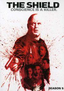 Shield: Season 5