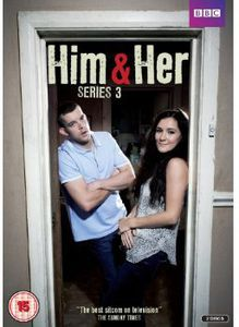 Him & Her: Season 3 [Import]
