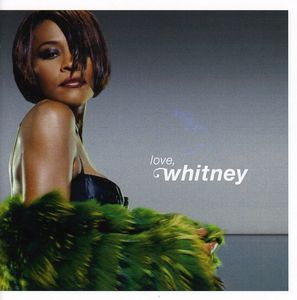 Love Whitney [Import]