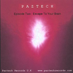 Episode Two: Escape to Your Brain /  Various