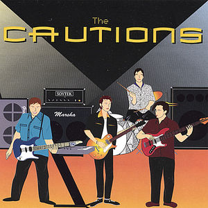 Cautions EP