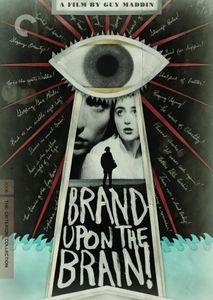 Brand Upon the Brain! (Criterion Collection)