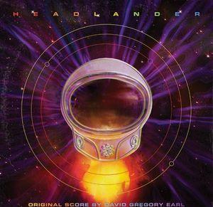 Headlander (Original Soundtrack)