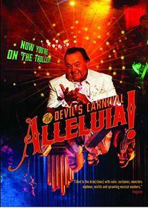 Alleluia The Devil's Carnival