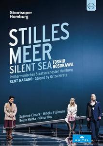 Stilles Meer: Silent Sea