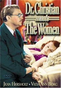 Dr Christian Meets the Women
