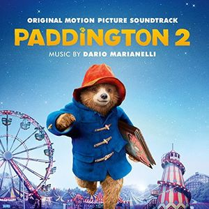 Paddington 2 (Original Soundtrack) [Import]