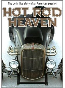 Hot Rod Heaven
