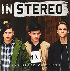 Speed Of Sound [Import]