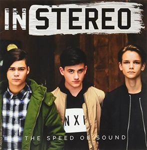 Speed Of Sound [Import]