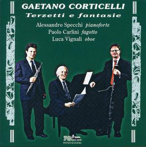 Terzetti 1-3 /  3 Fantasias