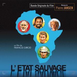 L'etat Sauvage/ Le Grand Frere (Original Game Soundtrack) [Import]