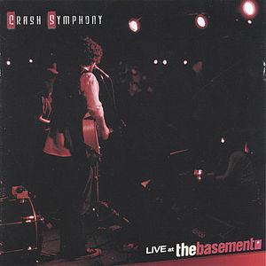 Crash Symphony Live at the Basement