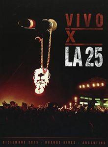 Vivo X La 25 [Import]