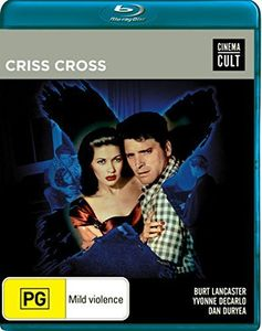 Criss Cross [Import]