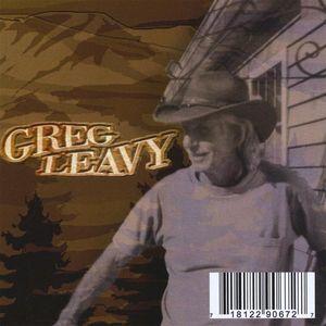 Greg Leavy