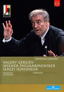 Salzburg Festival 2012: Opening Concert
