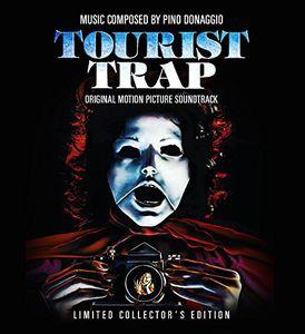 Tourist Trap (Original Soundtrack)